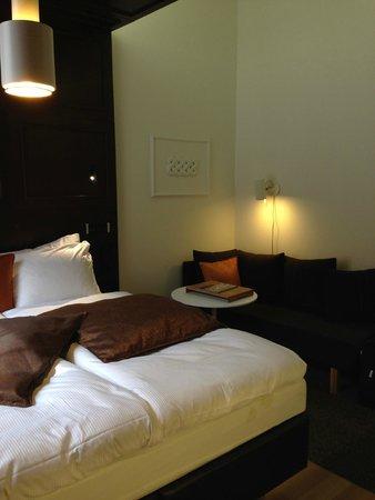 Radisson Blu Plaza Hotel, Helsinki : Standard Room