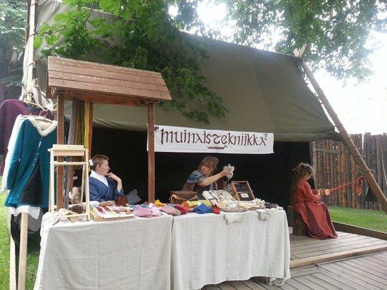 Turku Medieval Market