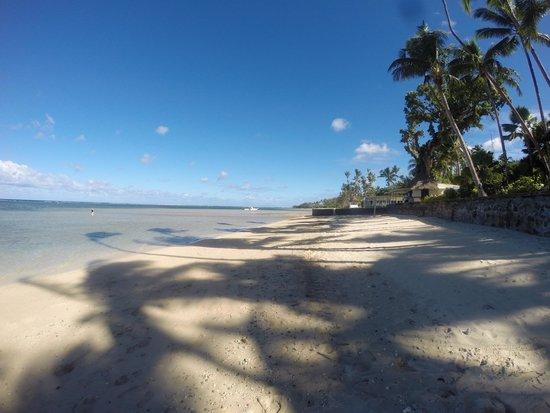 Fiji Hideaway Resort & Spa: So beautiful