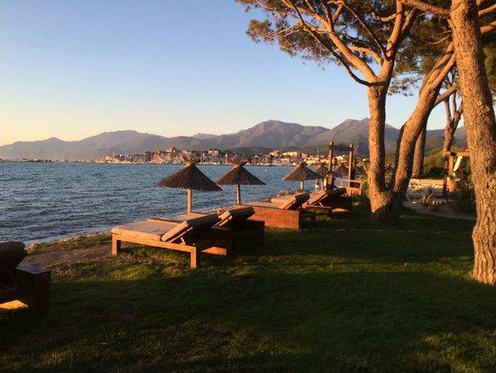 La Roya : Une vue des plus agréables