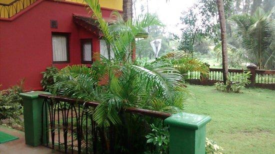 Miramar Residency: Cottage
