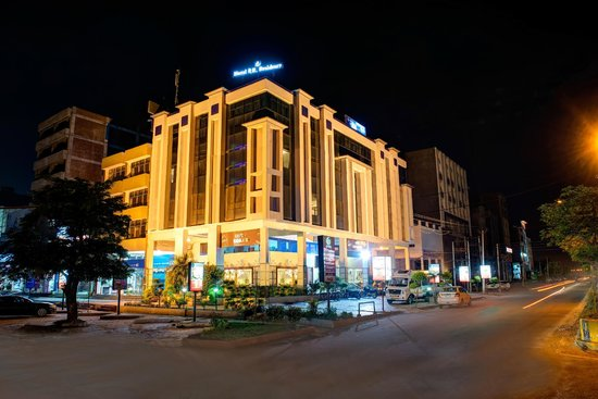 Photo of Hotel PR Residency Amritsar