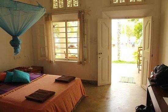 Palm Villa: Sea View (Room 16)
