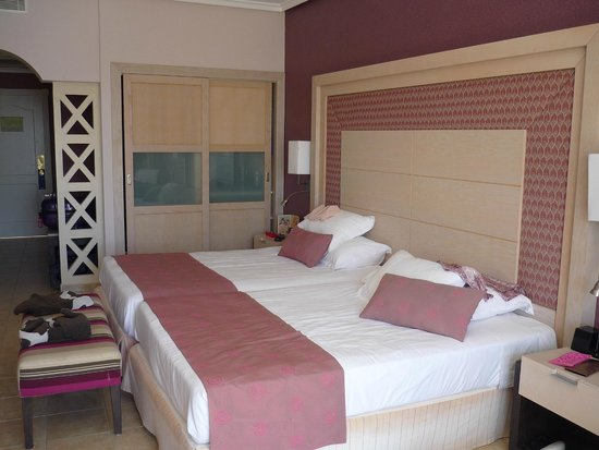 H10 Timanfaya Palace: Great adults only hotel