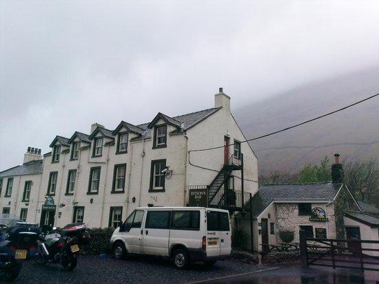Wasdale Head Inn : The Inn