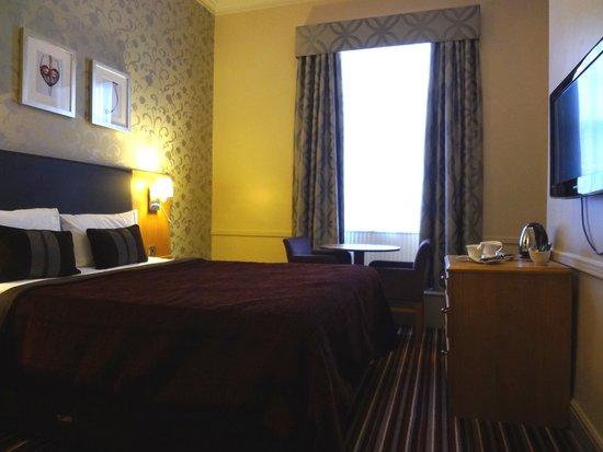 Hallmark Hotel Carlisle: お部屋