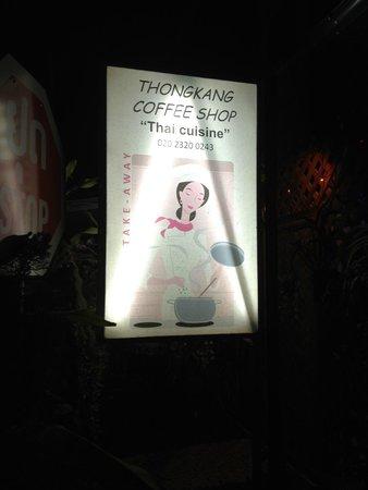Ban Thongkang Cafe