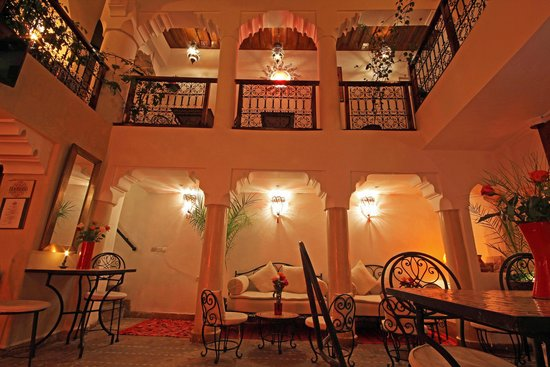 Photo of Riad Dar Saba Marrakech