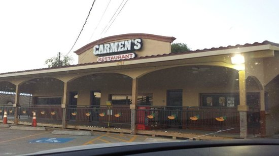 Carmen's Mexican Cafe