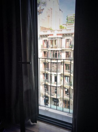 Hotel Jazz : Loved it