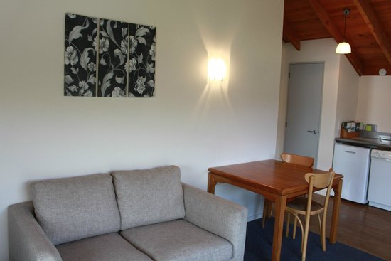 Apresto Apartment & Homestay: Dining