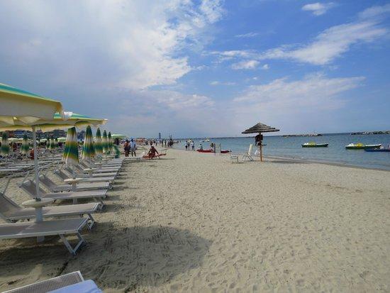 Gatteo a Mare, Italia: in riva al mare