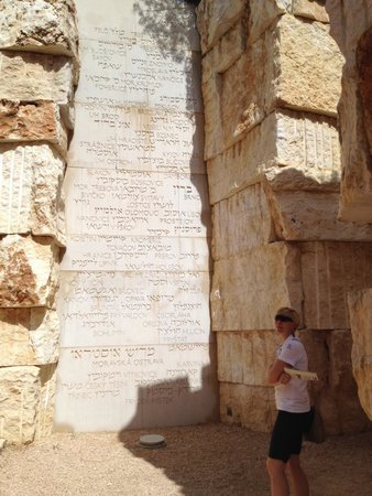 Yad Vashem -  The World Holocaust Remembrance Center: Lost cities