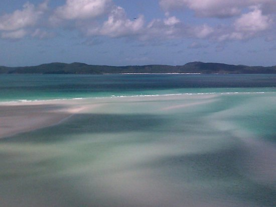 Bush Village Budget Cabins: Whitsundays