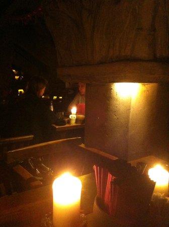 Rozengrals: Средневековье
