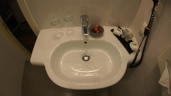 Astor Riga Hotel & Conference: Приятная мелочь-ароматическое саше