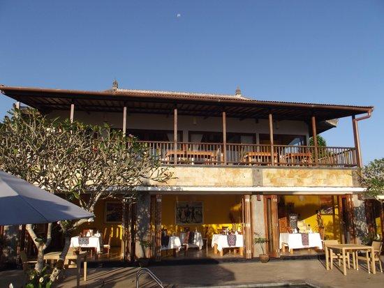 Munduk Moding Plantation: Hotel