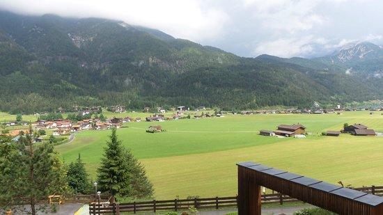 Das Kronthaler: View of hotel