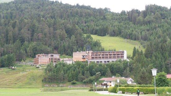Das Kronthaler: Hotel