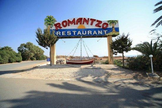 Romantzo