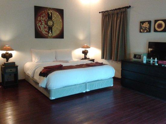 Mali Resort Pattaya Beach Koh Lipe: Balinese style room