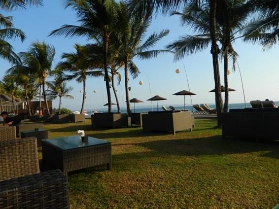 The Samaya Bali Seminyak: lounge