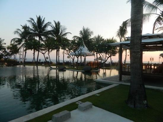 The Samaya Bali Seminyak : pool