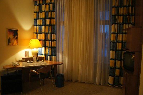 Starlight Suiten Hotel Salzgries: Άποψη του δωματίου