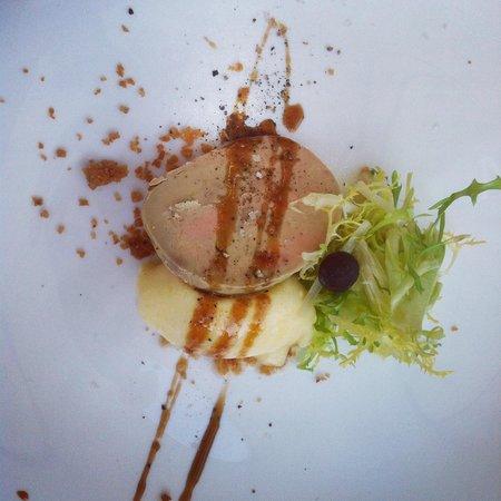 Ca'n BoQueta: Restaurante Can Boqueta