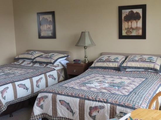 Albert's Motel: confortable, propre et bien décoré