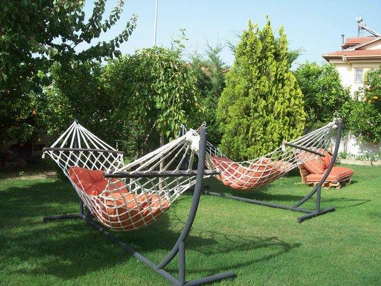 Crescent Hasirci Hotel & Villas : sanfte Ruhe
