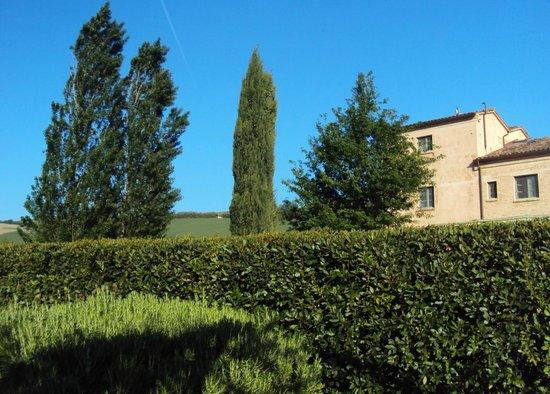 Urbino Resort - Tenuta Santi Giacomo e Filippo: le camere
