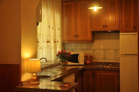 Apartamentos Turisticos Embrujo de Azahar
