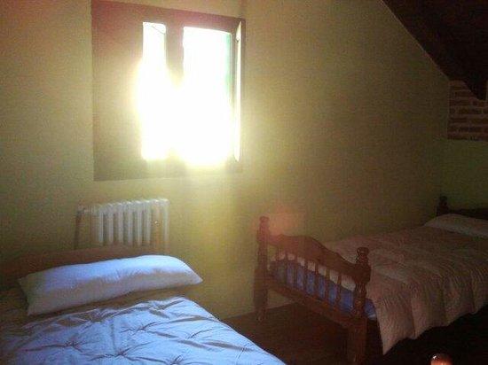 Camping Picos de Europa: Apartamento