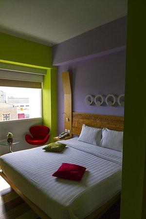 Ibis Styles Yogyakarta : Eco Friendly room