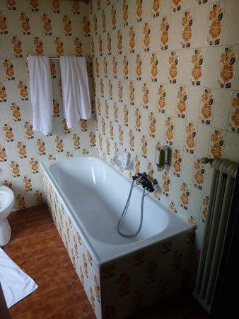 Hotel Drumlerhof: Ist das Vier-Sterne-Standard, wie beworben?