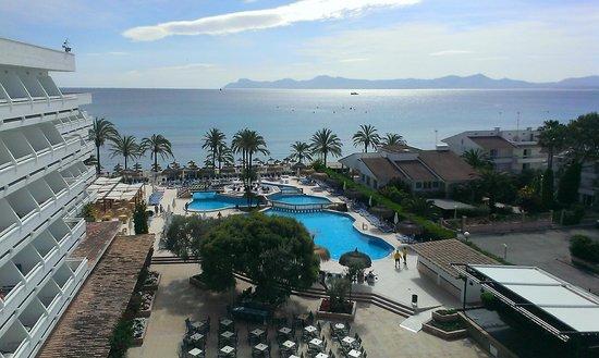 Hotel Condesa de la Bahia: piscine adulte