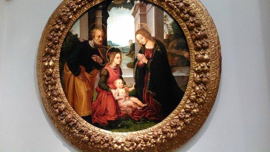 Szepmuveszeti Muzeum: Zbiory Malarstwa