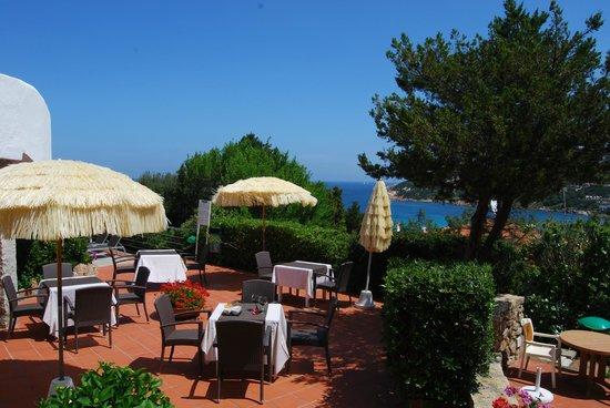 Hotel Mon Repos Hermitage: I nostri giardini
