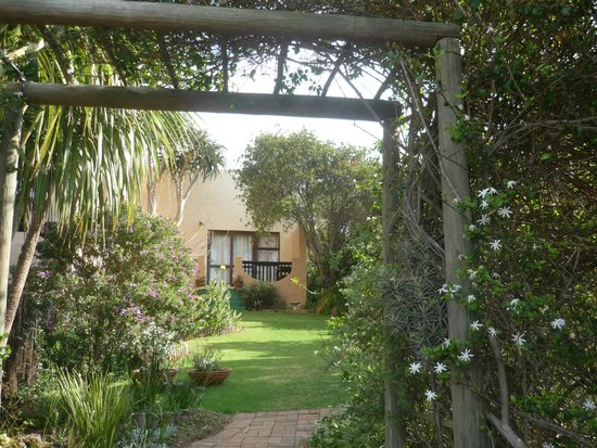 A1 Kynaston B&B: GARDEN UP TO THE NATURE ROOM /FAMILY SUITE ENCLOSED SUIT A YOUNG FAMILY