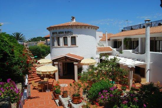 Hotel Mon Repos Hermitage