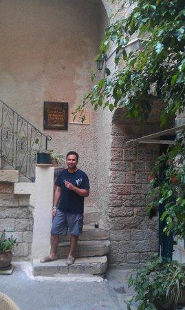 The Fauzi Azar Inn: Impressive Old-City-Feel Property