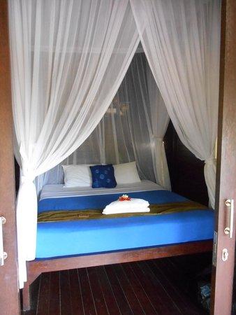 Song Lambung Beach Hut: Room