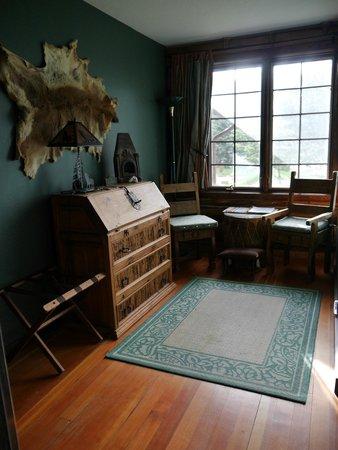 Chipita Lodge Bed and Breakfast: Chipita Room