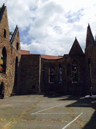 Aegidienkirche : INSIDE