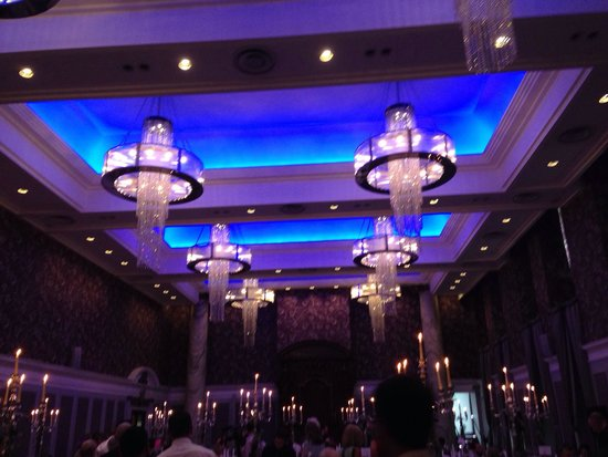 Grand Central Hotel: Stunning