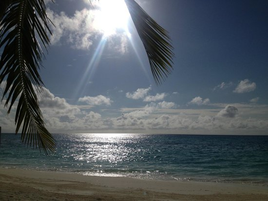 LUX* South Ari Atoll: the afternoon at Lux