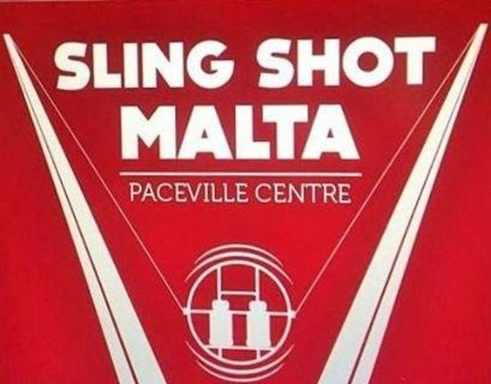 Sling Shot Sharm El Sheikh: Slimg shot Malta now in Paceville centre