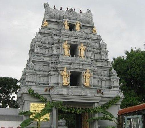 Sri Prasanna Venkateswara Swami Temple - Sri Prasanna