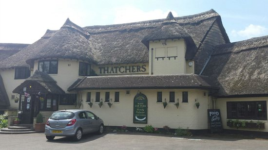 Thatchers Tavern